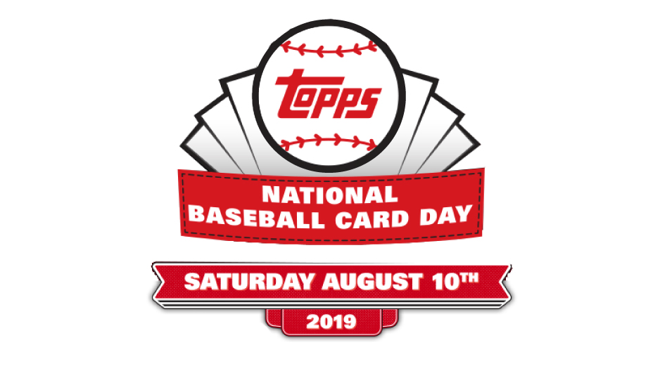 Topps National Baseball Card Day Dave And Adams Store